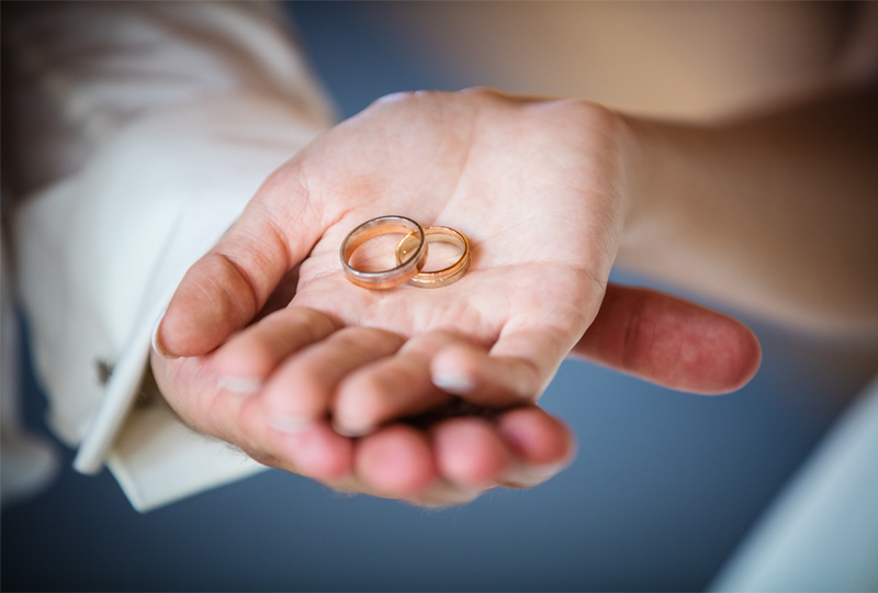 Ehevorbereitung Salzburg