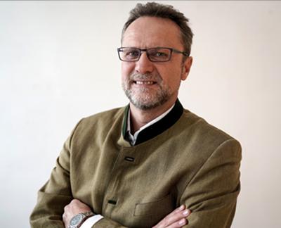 Mag. Kurt Reinbacher