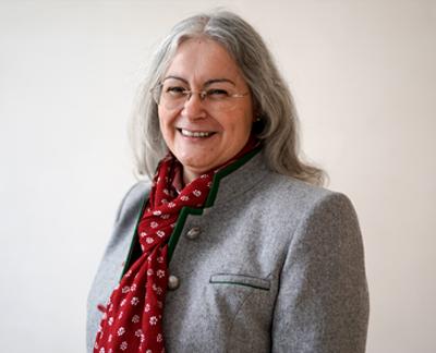 Maria Eisl