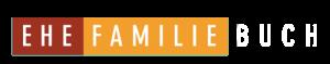 Ehe Familie Buch Logo