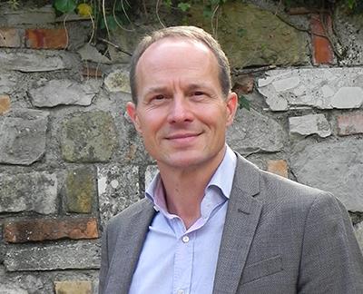 Stefan Lebesmühlbacher