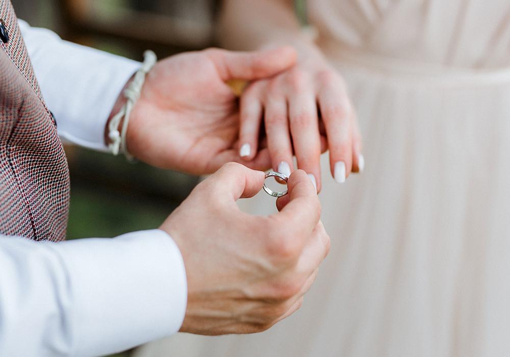 Ehe als Bund