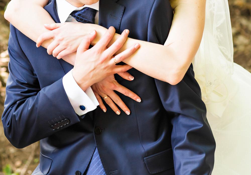 Gottes Plan in der Ehe