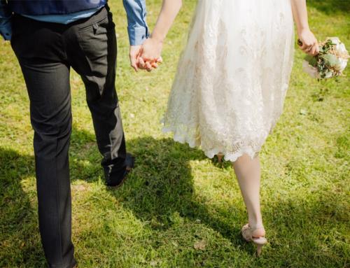 Die Hochzeit – Ein besonderes Fest