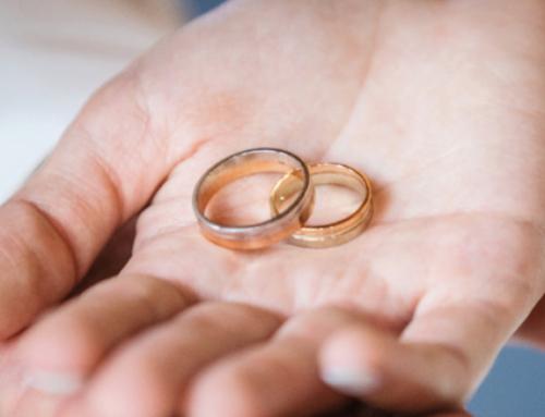 Lesung und Evangelium zur Hochzeit