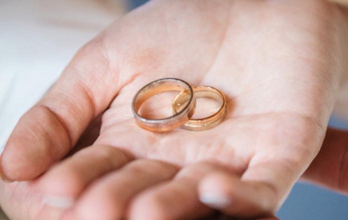 Evangelium Zur Hochzeit