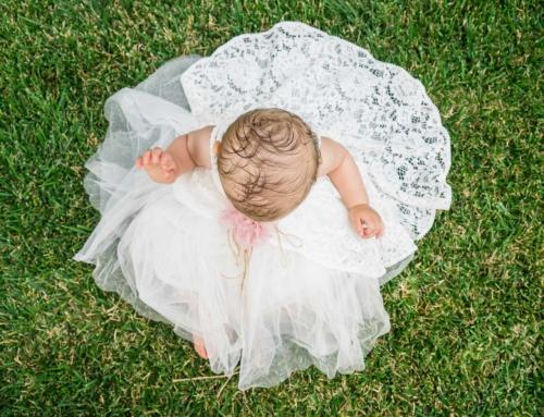 Die Checkliste für die Taufe